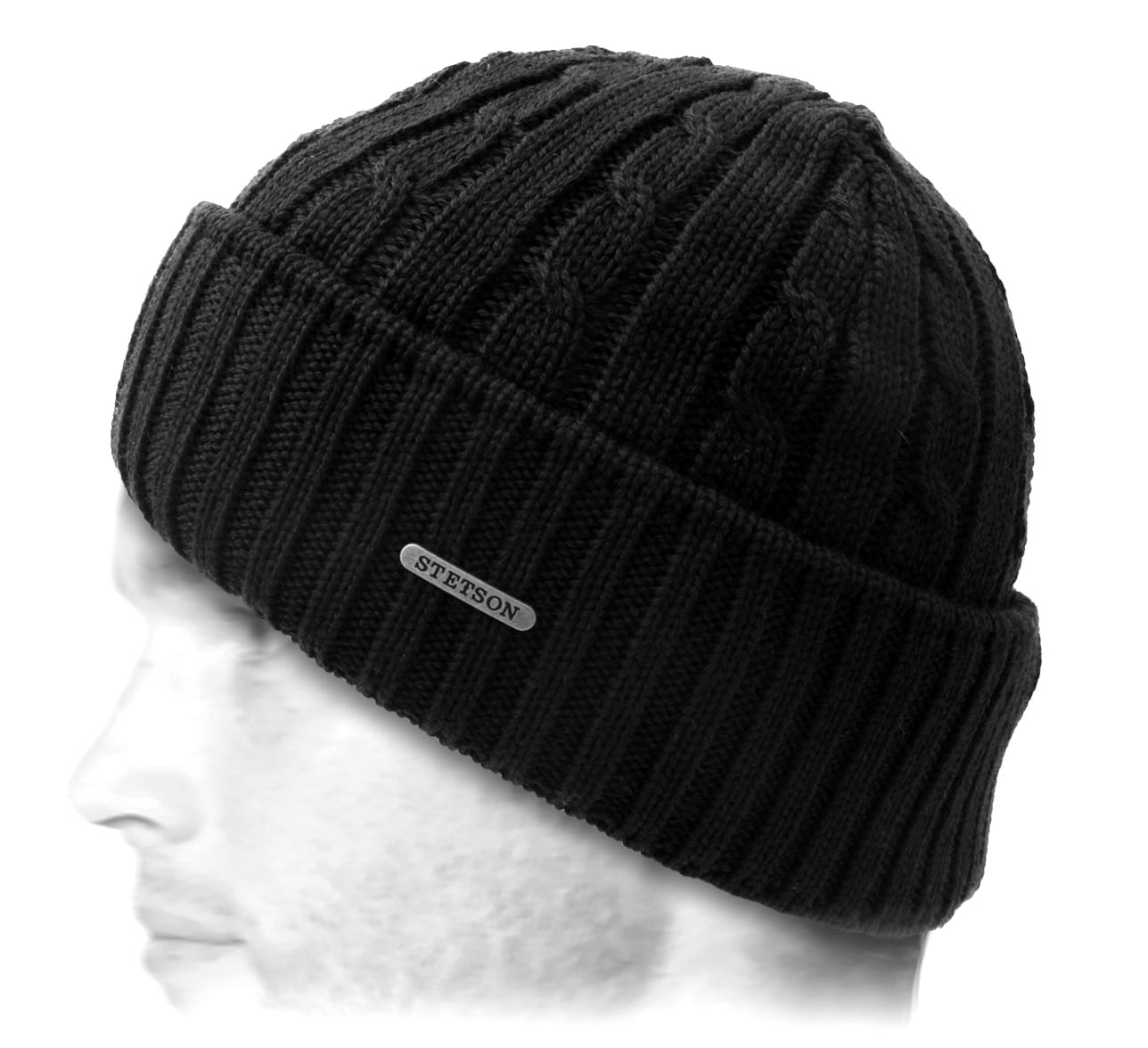 bonnet docker Georgia Wool