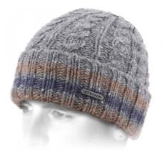 Stetson Beanie Wool Donegal